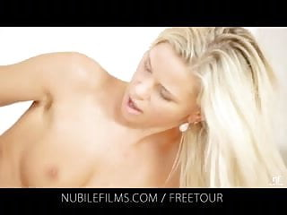 Nubile Films Would You Lick The Cum From Dido Angels Cream