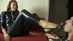 Spandex Catsuit Porn-pic2706