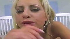 Savannah Gold Facials Compilation