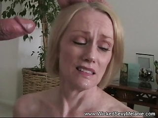 Mom Lets Friend Have His Fantasy