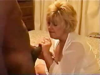 Blonde Gets Cum In Her Ass