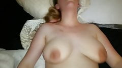 Chunky Doll Drilled By Boyfriend - POV