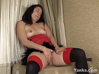 Sexy Ayelisa Toying Her Snatch
