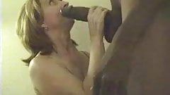 Mature Woman Sucking Young BBC