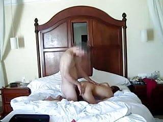 Amateur Latina Exwife Like Good Home Fuck