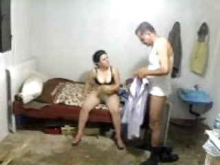 Sexy Arab Woman Get Fuck With Her Lover