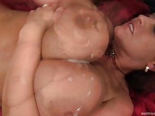 Super Hot Big Titty Milf Gets Fucked Hard
