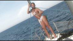 Tranny on my Boat