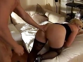 Buxom Beautiful German Sweety Fisted  amp  Fucked