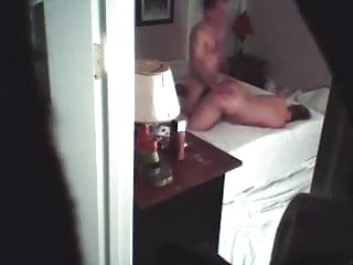 Neighbor's wife gets fucked by her young friend.