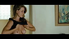 Alice Eve Nude Scene In Crossing Over ScandalPlanet.Com
