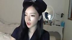 webcam korean