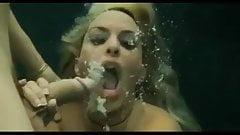 Underwater comp