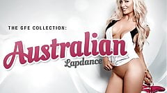 The GFE Collection: Australian Lapdance