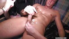 Orgy german amateur