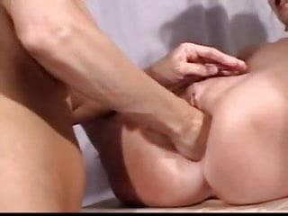 Mature milf lesbians hardcore anal fisting