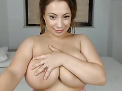 Nice webcam mix with anal at the end