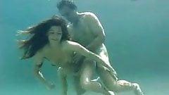 More underwater loving