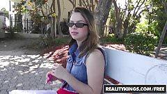 RealityKings - Street BlowJobs - Jennifer Bliss Jmac - Lube