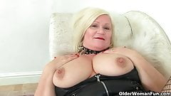 Next door milfs from the UK part 11