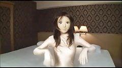 kigurumi - rubber mask girl