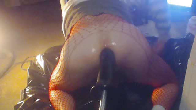 Preview 1 of fist fist fist78 dildo horse