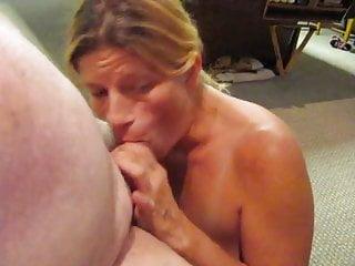 Saturday Night Blow Job by Donna Sells