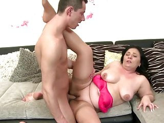 Old super sluts mom and granny fuck boys