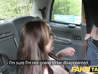 Preview 4 of Fake Taxi Saucy minx needs cabbies big cock to satisfy her
