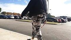 Thick Hood Mature Mama with big booty