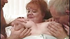 SSBBW Gets Pounded