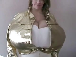 Chelsea Charms Gold Burst Bigger