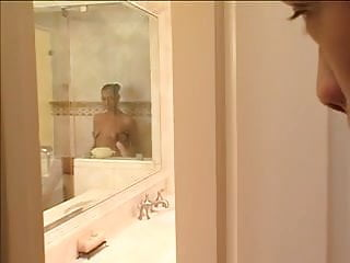 IN THA SHOWER, OUT THE SHOWER: FINAL SCENE