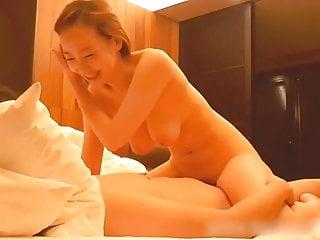A Korean sex tape
