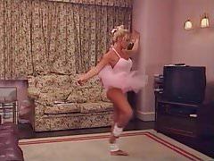 Louise Ballet Dancer