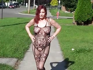 Redhot Redhead Show 8-23-2017 (Caught In Public Again!)