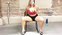 Melisa Pole Dance