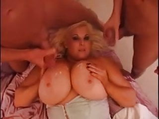 Kristyn Halborg Slutty Mom Anal DP