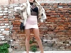 Elena- divinely beautiful and sexy serbian MILF (21)