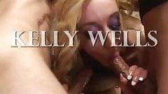 Lesbian sluts Kelly Wells and Patricia Petite