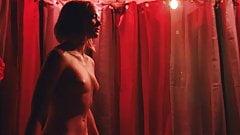 Auden Thornton nude