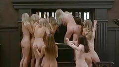World's #1 female serial killer - Virgin crowd bath