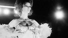 Stripping in the 60's - vintage British striptease cabaret's Thumb