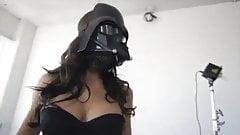 I like her dark side
