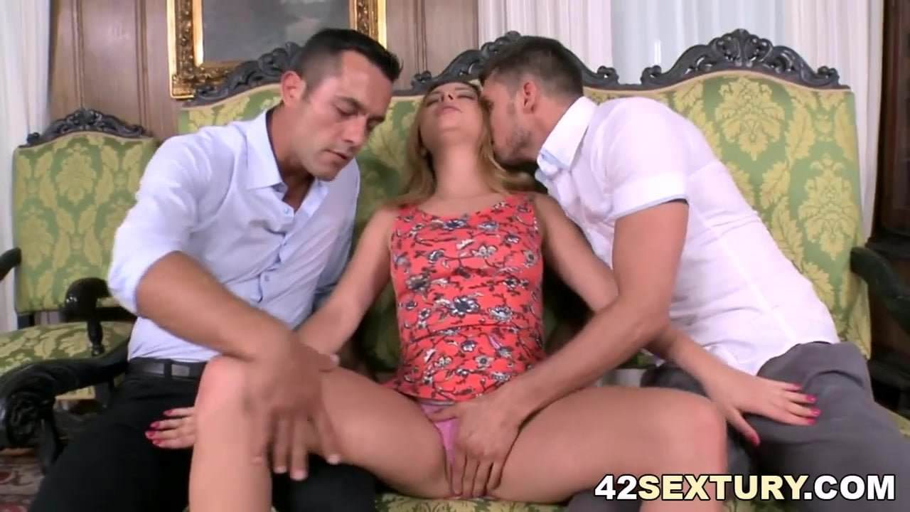 sorry, that british milf lara latex fucked hard in ffm threesome excellent answer
