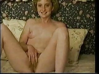 Hot Redhead Milf Takes It In All Her Holes !