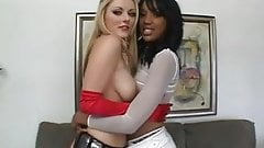 Kapri Styles & Sophie Dee