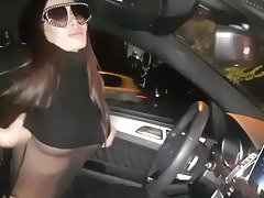 SV wife goes to the party #10