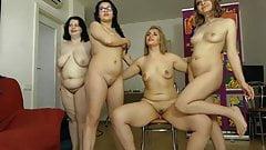 BBW WOMEN