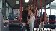 Sex in bus porn pic confirm